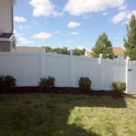Whitesboro Vinyl Fence Replacement