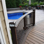 Trex Composite Decking in Utica, NY