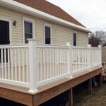 Vinyl Fencing in New Hartford, NY
