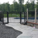 Whitesboro Regis Ornamental Fencing, Gate and Railings